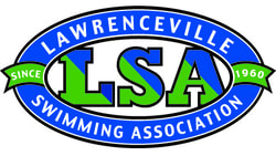 Lawrenceville Swimming Association